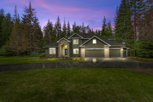 2883 E ST JAMES AVE, Hayden, ID 83835