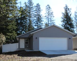 32628 N 5TH AVE, Spirit Lake, ID 83869