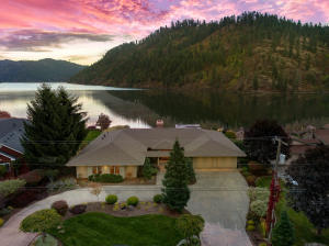 204 N LAKEVIEW DR, Coeur d'Alene, ID 83814