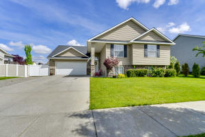 3052 W BLUEBERRY CIR, Hayden, ID 83835