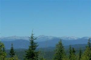 Lot 3 Rising Hawk ridge, Sandpoint, ID 83864