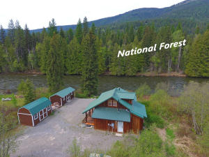 5908 Moyie River Rd, Bonners Ferry, ID 83805