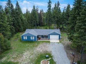 5668 W COEUR D ALENE DR, Spirit Lake, ID 83869