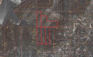 60 acres aerial