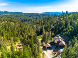 3578 S Moose Canyon Rd, Coeur d