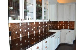 Exceptional finishes