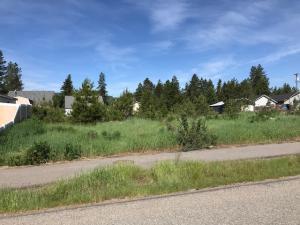 LT2 BLK 40 N 10th Ave., Spirit Lake, ID 83869