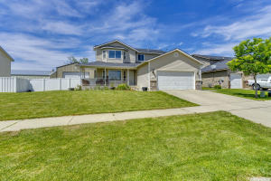 1411 N GEMSTONE PL, Post Falls, ID 83854