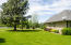 ONE ACRE OF LUSH LANDSCAPING