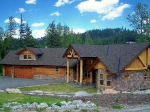 286 Fairway Dr, Priest Lake, ID 83856