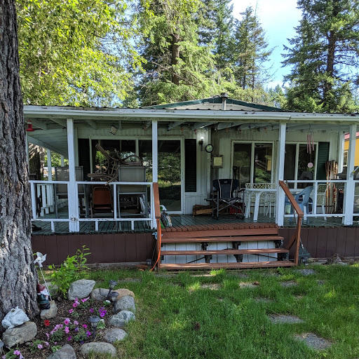 All North Idaho Waterfront Properties: Listing Report | Our
