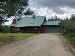 465 Blackhorn Road, Oldtown, ID 83822