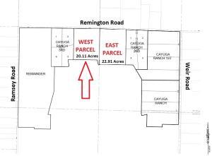 NKA W Remington Rd, Athol, ID 83801