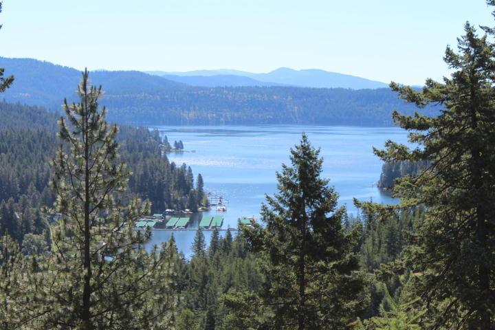 photo of NKA  Vogel RD Worley Idaho 83876