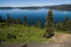 Serene Views of CdA Lake