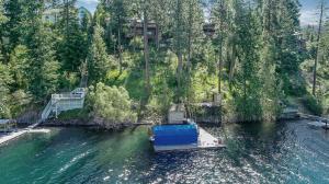 2931 E POINT HAYDEN DR, Hayden Lake, ID 83835