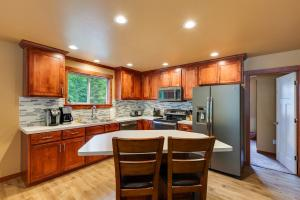 SHOUSE House kitchen