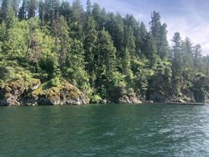 Moscow Bay Emerald Shore, Harrison, ID 83833