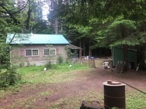 NNA Lower Quartz Crk Rd (3.16 ac), Priest River, ID 83856