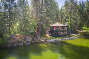 8485 W GRANITE POINT RD, Coeur d'Alene, ID 83814