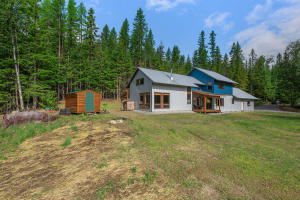 108 Willies Way, Sandpoint, ID 83864