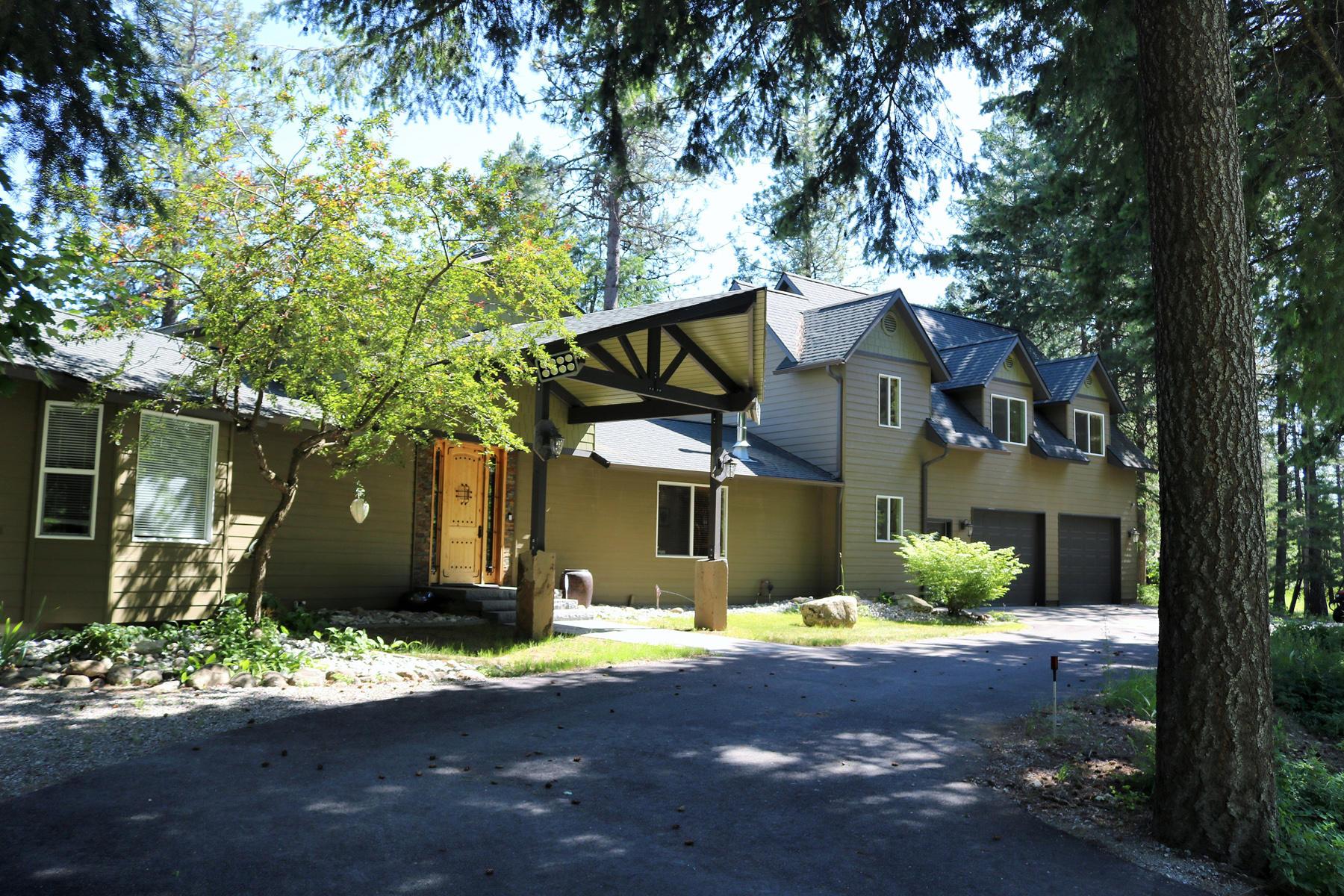 photo of 4801 W Charlies Place Rathdrum Idaho 83858