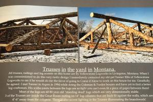 Trusses from Montana