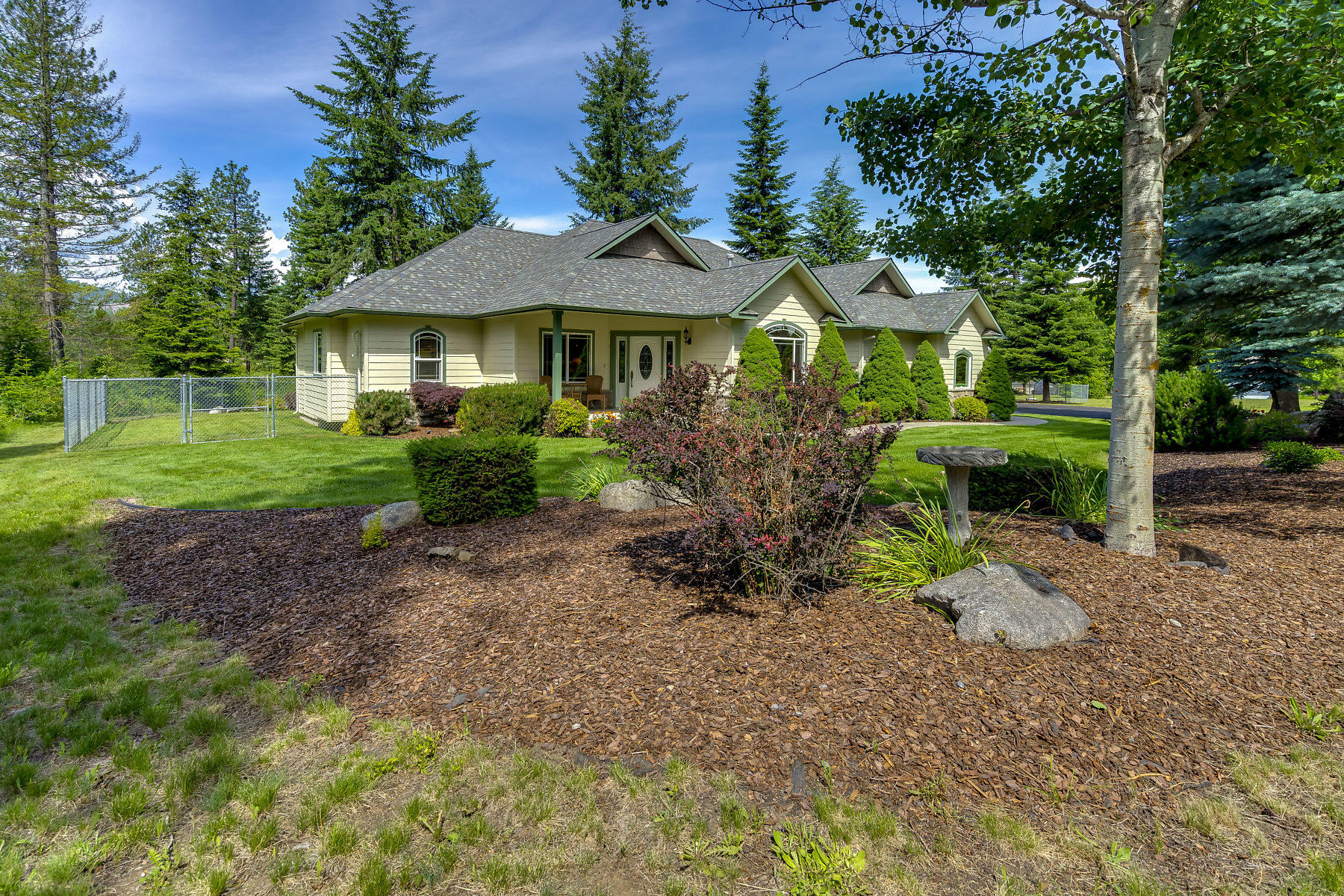 photo of 22199 N RANCH VIEW DR Rathdrum Idaho 83858
