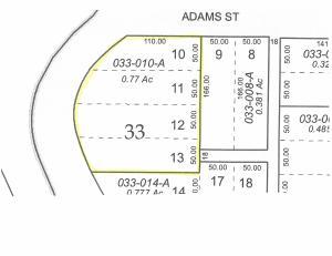 1st Ave and Adams Street, Spirit Lake, ID 83869
