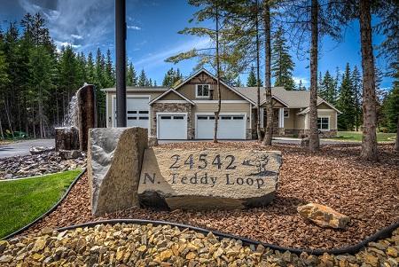 photo of 24542 N TEDDY LOOP Rathdrum Idaho 83858