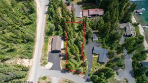 .37 acre Lot