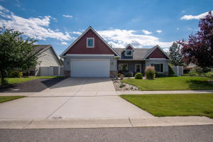 14990 N NIXON LOOP, Rathdrum, ID 83858