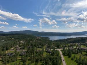 Conveniently located just minutes east of downtown Coeur d'Alene.