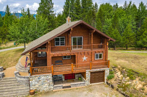 342 W Shingle Mill Rd, Sandpoint, ID 83864