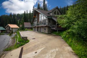 Elegance and Comfort at Schweitzer Mountain Resort