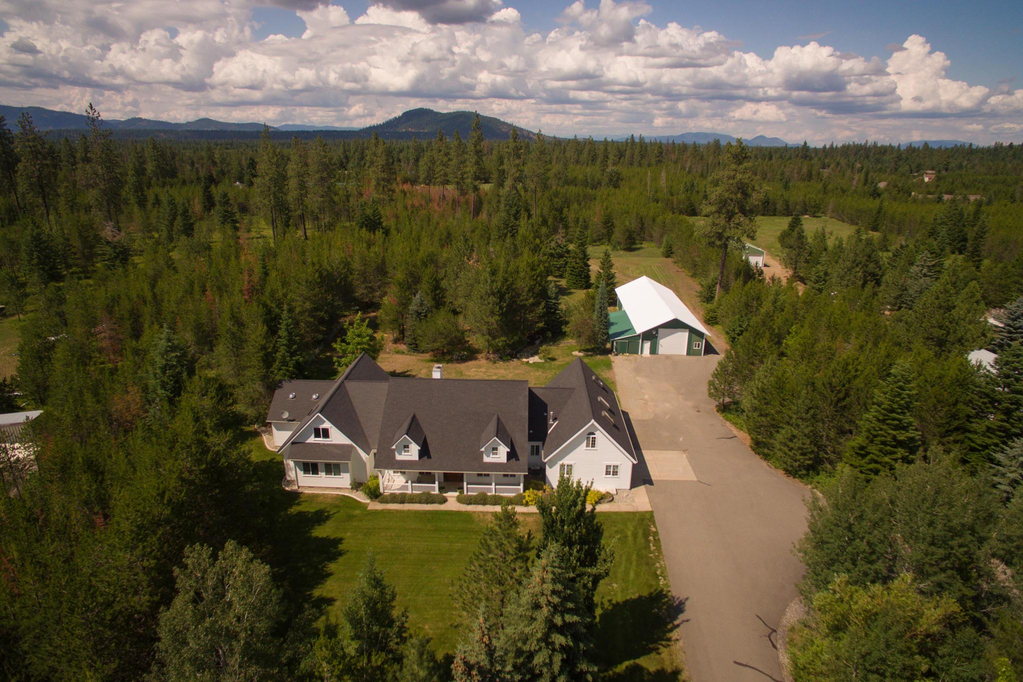 photo of 1837 W DOLAN RD Rathdrum Idaho 83858