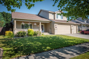 Welcome Home! Located in CDA Place with trails, parks and a central location!2835 SQFt 5 Bedroom, 3 Bath and PRE-INSPECTED