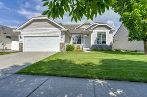 2465 N PARTRIDGE LOOP, Post Falls, ID 83854