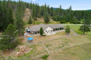 3254 Spirit Lake Cutoff Rd, Spirit Lake, ID 83869