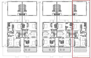 Sherman 5 West 2nd Floorplan