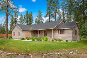 32838 N 16TH AVE, Spirit Lake, ID 83869