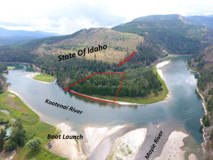 NNA Two Tail Rd, Bonners Ferry, ID 83805