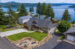 21902 S CAVE BAY RD, Worley, ID 83876