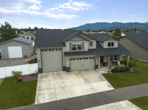 1062 W JENICEK LOOP, Post Falls, ID 83854