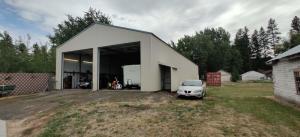 9818 W F ST, Worley, ID 83876