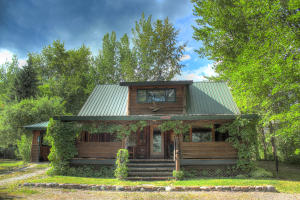 140 Bottle Bay Rd, Sagle, ID 83860