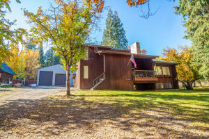 576 W CONKLING PARK DR, Worley, ID 83876
