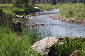 NNA CDA River Rd, Wallace, ID 83873