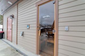 Sauna Access