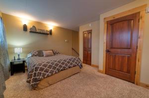 Loft Bedroom Closed